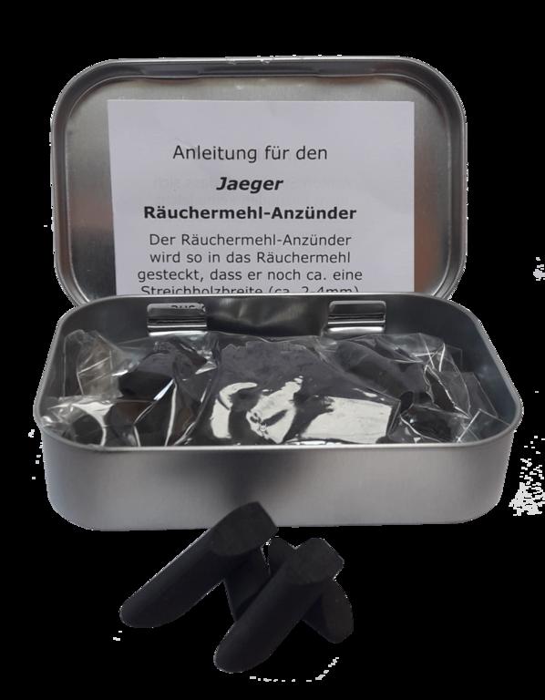 Reines Naturprodukt für Kaltrauch BBQ smoking Räuchermehl-Anzünder Grill