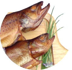 Meersalz räucherhaken, Fischgewürz Gewürze Premium-räucherlauge Pikant 450g